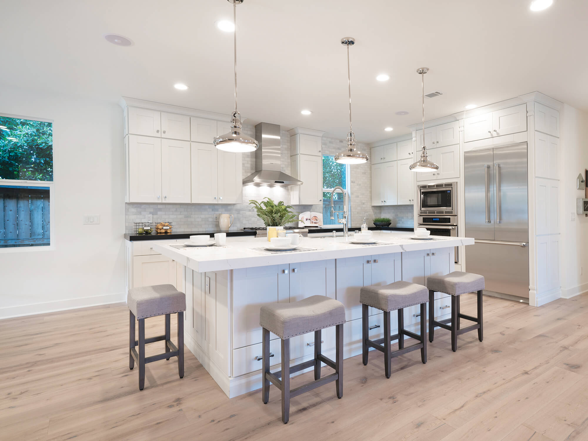 ... Architect, Engineer, And Assistant Designers To Create The Best  Possible Solution, Design, And Spacing. We Are A One Stop Shop For All You  Home Needs.