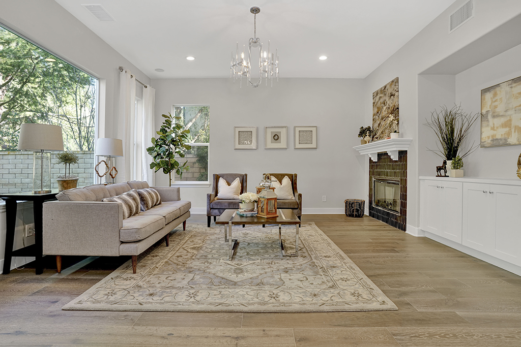 Home Staging and Interior Design in Orange County - Blake Riley Homes
